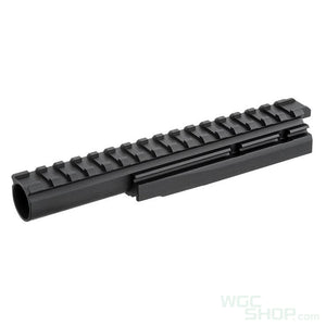 Hephaestus AK Railed Gas Tube for AK47 AEG / GBBR-WGCShop