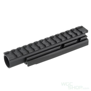 Hephaestus AMD-65 Railed Gas Tube for AEG / GBB-WGCShop