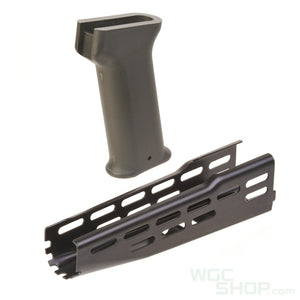 Hephaestus AMD-65 Handguard with Foregrip for AK Series