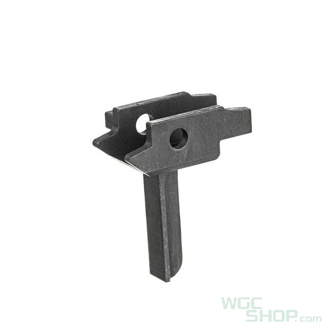 Hephaestus CNC Steel Trigger for GHK AK Series ( Type B / Black )