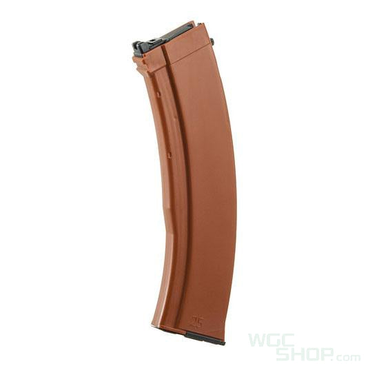 Hephaestus Custom 60 Rds Gas Magazine for GHK AK Series ( Extended Type A )