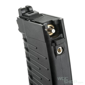 Hephaestus Custom 60 Rds Gas Magazine for GHK AK Series ( Extended Type B )-WGCShop