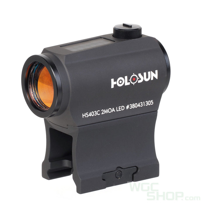 Holosun HS403C Micro Red Dot Sight