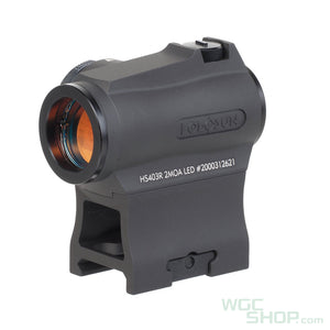 Holosun HS403R Red Dot Sight ( Rotary Swtich )