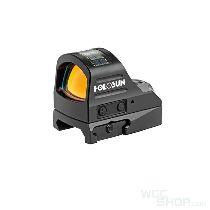 Holosun HS407C X2 Reflex Red Dot Sight