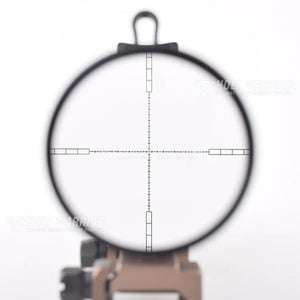HWO ADC 1-5x24 HD Rifle Scope ( for Airsoft Only )