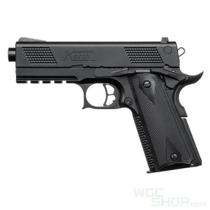 ICS KORTH PRS Gas Blowback Pistol-WGCShop
