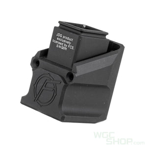 JDG Floyds Licensed Mag Extension Pad for TM / WE G-Series GBBP-WGCShop
