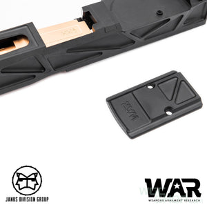 JDG WAR Afterburner RMR Slide Set for TM G19