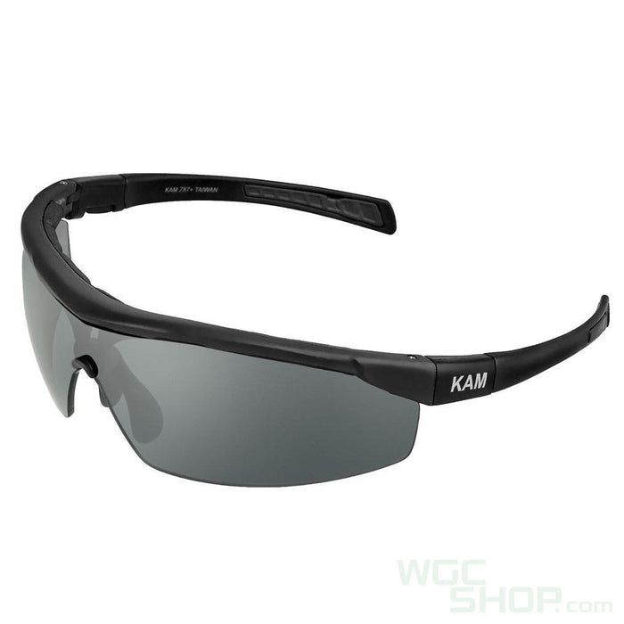 KAM Tact SP035A Eye Shields ( Black / Full Set )