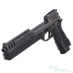 KSC Auto 9 Heavy Weight GBB Pistol ( Japan Version )