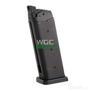 KSC 20 Rds Gas Magazine for G19 ( Taiwan Version )-WGCShop