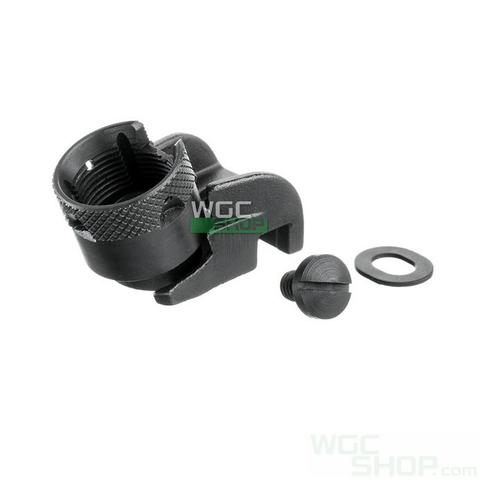 LCT LC-3 G3 Rotating Drum Rear Sight