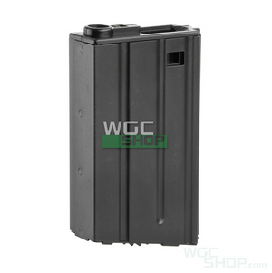 LCT 120 Rds Hi-Cap Magazine for M4 AEG Series-WGCShop