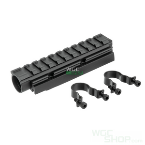 LCT AK Forward Optical Rail System ( 118.5mm )-WGCShop