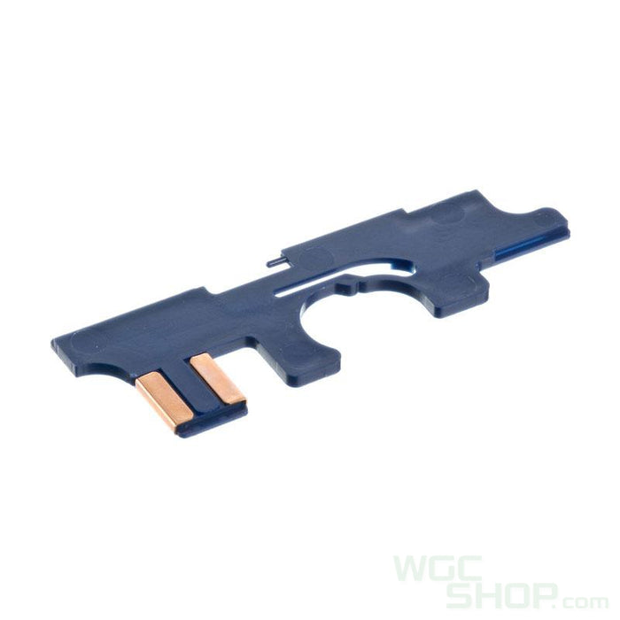 LONEX Anti-Heat Selector Plate for MP5 AEG Series