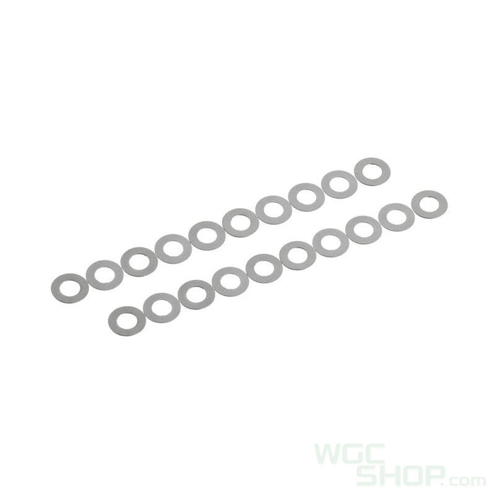 LONEX Shim Set ( 0.15mm and 0.3mm )