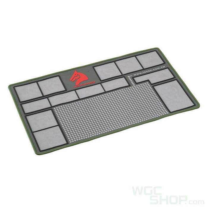 LONEX Working Pad