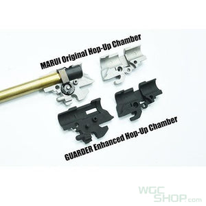 Guarder Enhanced Hop-Up Chamber Set for Marui M45A1 ( M45A1-21 )