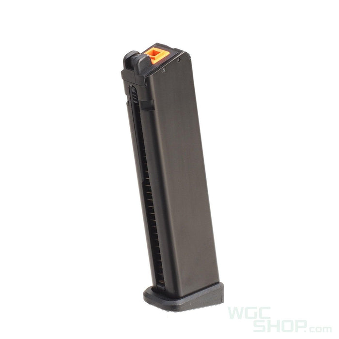 Modify PP-2K 22 Rounds Gas Magazine