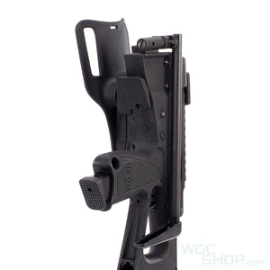 Modify PP-2K Tactical Holster w/ Quick Release