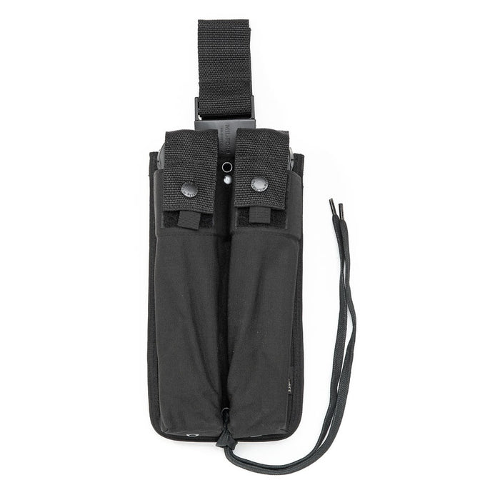 Mil-Force P90 Magazine Bag ( Black )
