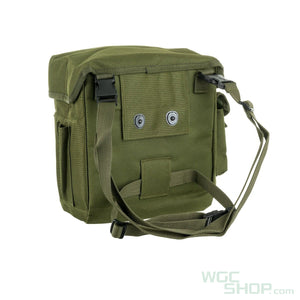 Mil-Force Gas Mask Bag