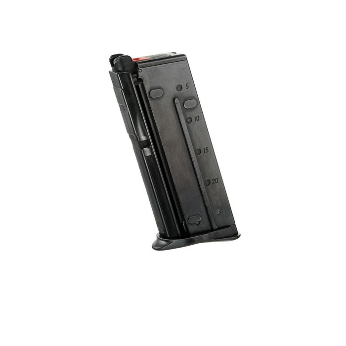 Marushin 18 Rds Gas Magazine for Five Seven USG 6mm Blowback Pistol