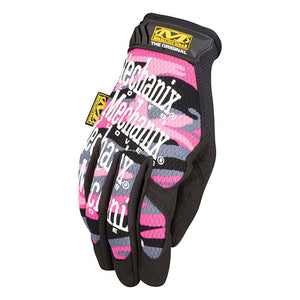 Mechanix Wear Womens Original Gloves-WGCShop
