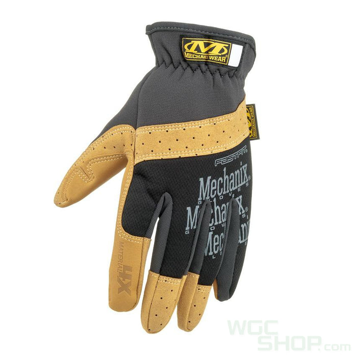 Mechanix Wear Material 4X Fastfit Gloves