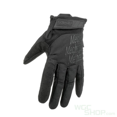 Mechanix Specialty Vent Covert Black Gloves