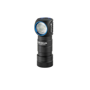 Olight H1R  Ultra-Compact Rechargeable LED Headlamp ( Cool White / Black )