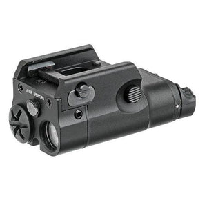 C.M. XC-2 Tactical Flash Light with Laser-WGCShop