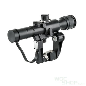 C.M SVD Scope-WGCShop