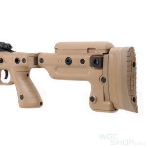 ARCHWICK MK13 Mod 7 Spring Powered Sniper Rifle ( Tan )