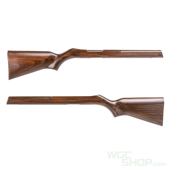 Show Guns Beech Wood Rifle Stock for KC-02