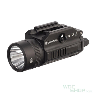 Skywoods Focus T3 Tactical Flashlight