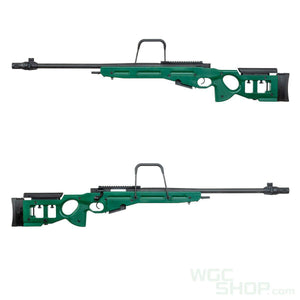 Snow Wolf SV-98 Bolt Action Sniper Rifle ( OD )-WGCShop