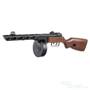 Snow Wolf PPSH Real Wood AEG