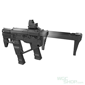 SRU P320 PDW Kit for SIG / VFC M17 P320 GBB Pistol