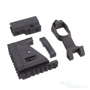 SRU AAP-01 Custom Part Set for SR-PDW-K