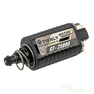 Tienly GT-25000 Torque-Up Motor ( Medium Axle )-WGCShop