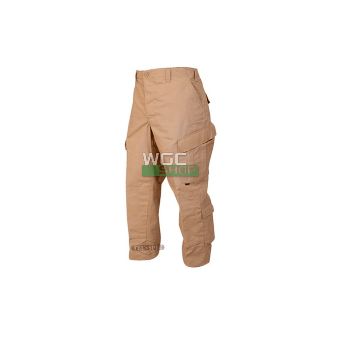 Tru-Spec Tactical Response Pants ( Coyote / POLYCO / Extra Large / Long )