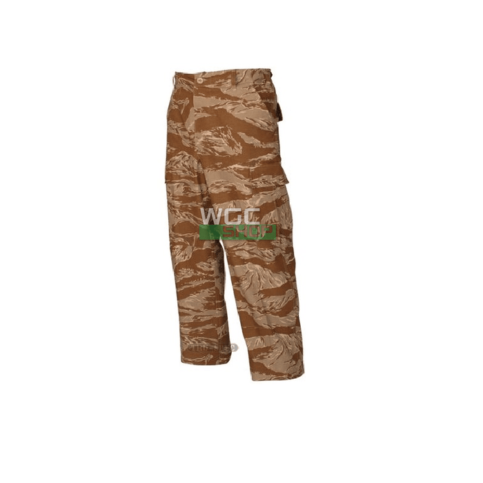 Tru-Spec BDU Pants ( DP Tiger Strip, Cotton Rip, XS, Regular )
