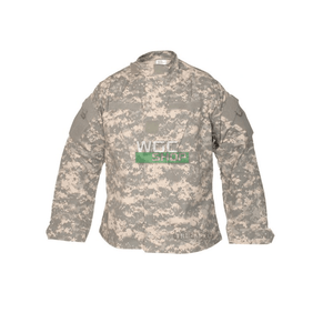 Tru-Spec Army Combat Uniform ACU Shirt ( Nylon / Cotton / Regular )