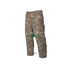Tru-Spec Army Combat Uniform ACU Pants ( Nylon / Cotton / Short)