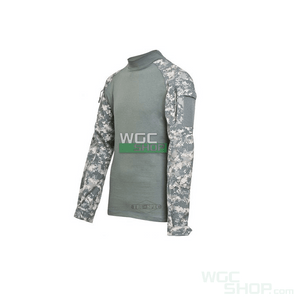 Tru-Spec ABU Combat Shirt ( ACU, Nylon / Cotton / Regular )
