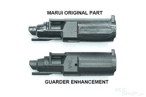 Guarder Enhanced Loading Nozzle for Marui V10 GBB Pistol