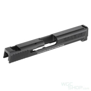 VFC / Cybergun Original Parts - Slide for CG M&P9 GBBP ( No.01-1 / Black )-WGCShop