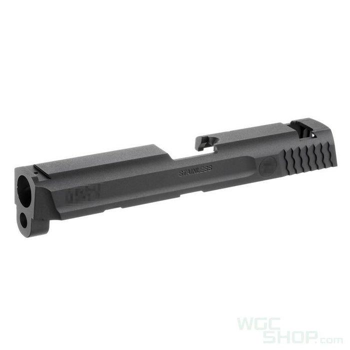VFC / Cybergun Original Parts - Slide for CG M&P9 GBB Pistol ( No.01-1 / Black )